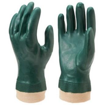 ショーワグローブ No50軽快手袋ハイロン#50 Mサイズ 塩化ビニール手袋 (裏布付) NO50M 【返品種別A】
