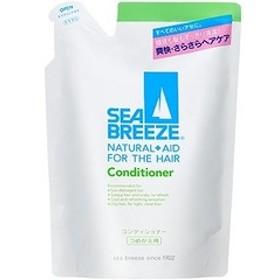 資生堂 SEA BREEZE(シーブリーズ) コンディショナー (つめかえ用)(400mL)