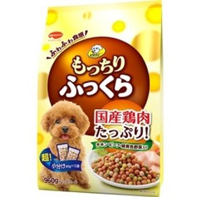ビタワン もっちりふっくら チキン・ビーフ・野菜入り (960g)