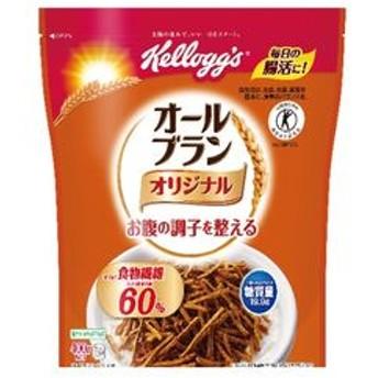【6個入り】日本ケロッグ オールブラン 徳用袋 400g