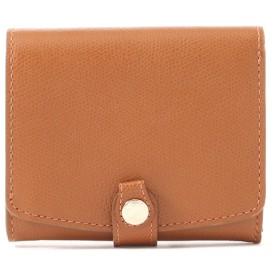 【トプカピ/TOPKAPI】 COLORATO[コロラート]角シボ型押し・折り財布