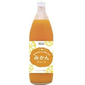 オーサワ みかんジュース (900mL)