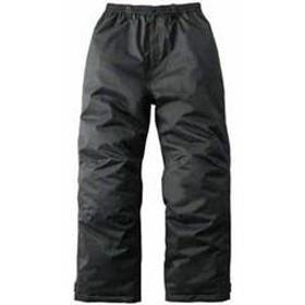 リプナー 防水防寒パンツ 3Dジョーイ(ブラック・M) LIPNER No.30885713 【返品種別A】