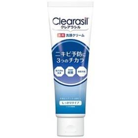 クレアラシル 薬用洗顔フォーム10x (120g)