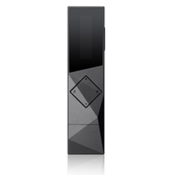 【SALE】コウォン デジタルオーディオプレーヤー 16GB(ブラック) COWONiAUDIO U7 U7-16G-BK 【返品種別A】