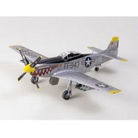 タミヤ 1/72 ノースアメリカン F-51D マスタング (朝鮮戦争仕様) 【60754】 プラモデル タミヤ WB54F51Dマスタン 【返品種別B】