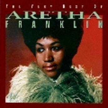 ベリー・ベスト・オブ・アレサ・フランクリン Vol.1 SHM-CD