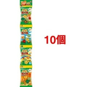 ベジたべる あっさりサラダ味 ミニ4 (40g*10コ)