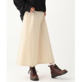 (RAGEBLUE/レイジブルー)【WOMENS】リネンマーメイドマキシスカート/ [.st](ドットエスティ)公式