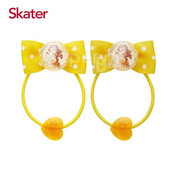 Skater 蝴蝶結髮圈-貝兒【悅兒園婦幼生活館】【母親節推薦】