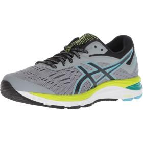 (11 B US, Stone Grey / Black) - ASICS Women's GEL-Cumulus 20 Running Shoe