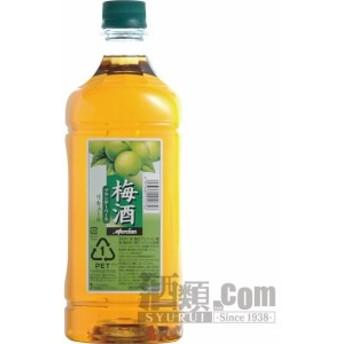 【酒 ドリンク 】メルシャン 梅酒 ペットボトル(4444)