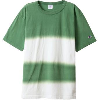 T1011(ティーテンイレブン) US Tシャツ 19SS MADE IN USA チャンピオン(C5-P321)【5400円以上購入で送料無料】