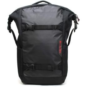 [Columbia(コロンビア)] リュックサック THIRD BLUFF 30L BACKPACK(サードブラフ30Lバックパック) PU8326 ブラック