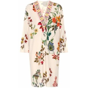 エトロ Etro レディース ワンピース ワンピース・ドレス Floral-printed dress
