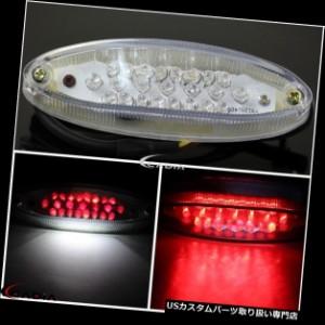Taillight Tail light Brake lamp for Suzuki Van Van RV90 type III 6V