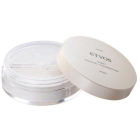 ETVOS(エトヴォス) ナイトミネラルファンデーション(化粧下地・仕上げパウダー)