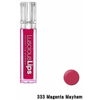 INFRACYTE ラシャスリップス 7ml 333 Magenta Mayhem [ インフラサイト / LusciousLips ] -定形外送料無料-