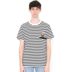 【SALE/送料無料】【グラニフ:トップス】Tシャツ/船長(柳原良平ショートスリーブティー)