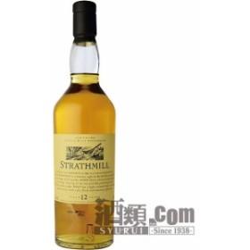 【酒 ドリンク 】ストラスミル 12年(0228)