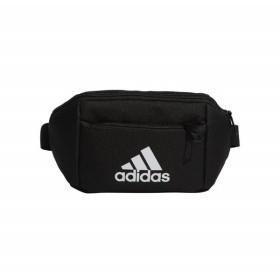 アディダス BOSポーチ (ED6876) ウエストバッグ 2.1L : ブラック adidas