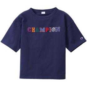 ウィメンズ Tシャツ 19FW チャンピオン(CW-Q302)【5500円以上購入で送料無料】