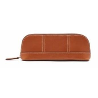 コノリー Connolly メンズ 雑貨 Leather pencil case tan brown