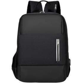 リュック メンズ ビジネス 大容量 リュックサック PCバック USB充電ポート バックパック レディース 102839(L/W/H) 多機能 旅行バッグ おしゃれ かわいい シンプル きれいめ ファッション 男女兼用 軽量 学校 日常 通学 アウトドア