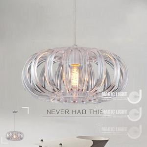 【光的魔法師 Magic Light】鳥巢現代吊燈 ( 晶透款 )