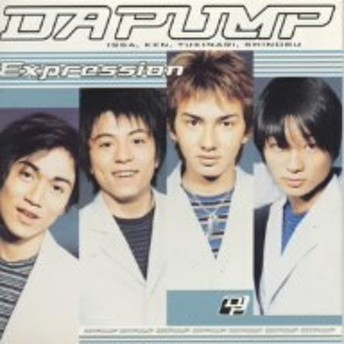 DA PUMP/EXPRESSION(紙ジャケット仕様)