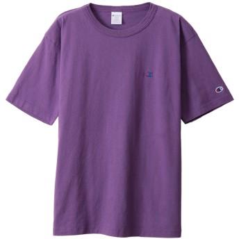 T1011(ティーテンイレブン) US Tシャツ 19SS MADE IN USA チャンピオン(C5-P320)【5400円以上購入で送料無料】