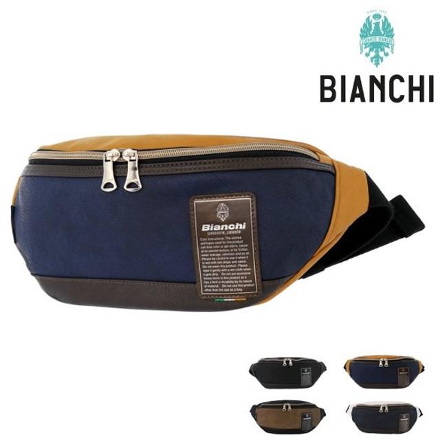 Bianchi ビアンキ マエストシータ ウエストポーチ TBPI16