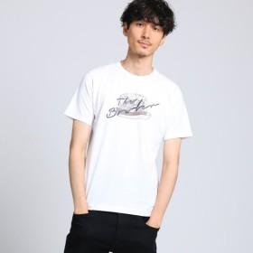 [マルイ]【セール】ボーラーハット Tシャツ/タケオキクチ(TAKEO KIKUCHI)