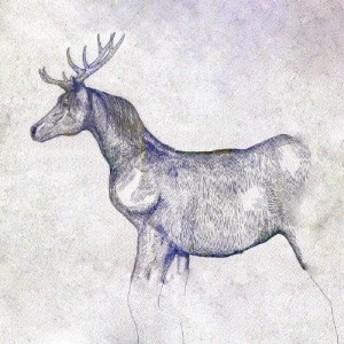 [枚数限定][限定盤][初回仕様]馬と鹿(初回限定/映像盤)/米津玄師[CD+DVD][紙ジャケット]【返品種別A】