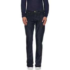 《期間限定 セール開催中》PT05 メンズ ジーンズ ブルー 30 コットン 93% / カシミヤ 6% / ポリウレタン 1%