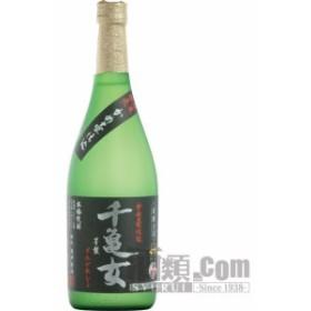 【酒 ドリンク 】千亀女(芋) 720ml(7719)