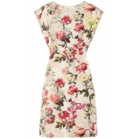 エトロ Etro レディース ワンピース ワンピース・ドレス Floral silk-blend brocade dress