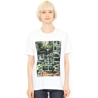 [マルイ] 【ユニセックス】Tシャツ/ザネイチャー/グラニフ(graniph)