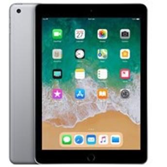 ★☆アップル / APPLE iPad 9.7インチ Wi-Fiモデル 32GB MR7F2J/A [スペースグレイ]