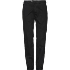 《期間限定 セール開催中》CRUCIANI メンズ パンツ ブラック 34 コットン 98% / ポリウレタン 2%