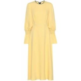 ロクサンダ Roksanda レディース ワンピース ワンピース・ドレス Duana silk dress Sorbet