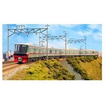 グリーンマックス (N) 30881 名鉄3150系(5次車以降・車番選択式)増結2両編成セット(動力無し) 返品種別B