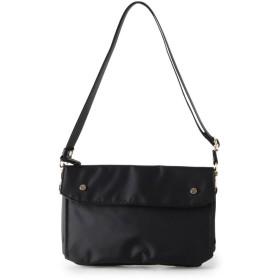 3can4on(Ladies)(サンカンシオン(レディース)) お財布機能付きショルダーバッグ