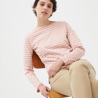 AIGLE レディース ローズウッド (120) シャツ・ポロシャツ