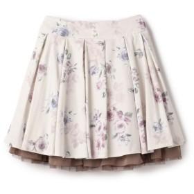 【ロディスポット/LODISPOTTO】 ローズローズスカート / mille fille closet