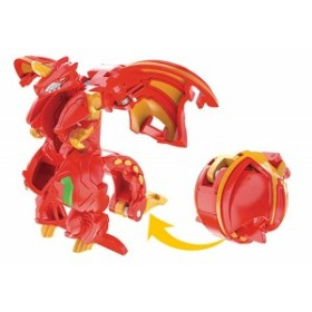爆014 爆丸 ドラゴノイドDX タカラトミー おもちゃ プレゼント