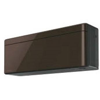 DAIKIN S56VTSXV-T グレイッシュブラウンメタリック risora [エアコン(主に18畳用・200V対応・室外電源)]