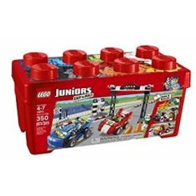 レゴ (LEGO) ジュニア・レーシングセット 10673 新品商品