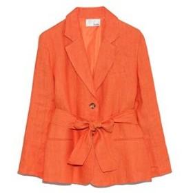 【Lily Brown:ジャケット】オーバーサイズジャケット