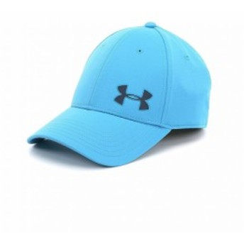 アンダーアーマー Under Armour メンズ 帽子 Headline 3.0 Hat Ether Blue